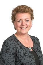 Janneke van Akker (Secretaresse)