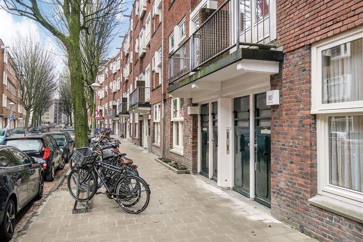 Kromme-Mijdrechtstraat 82 huis