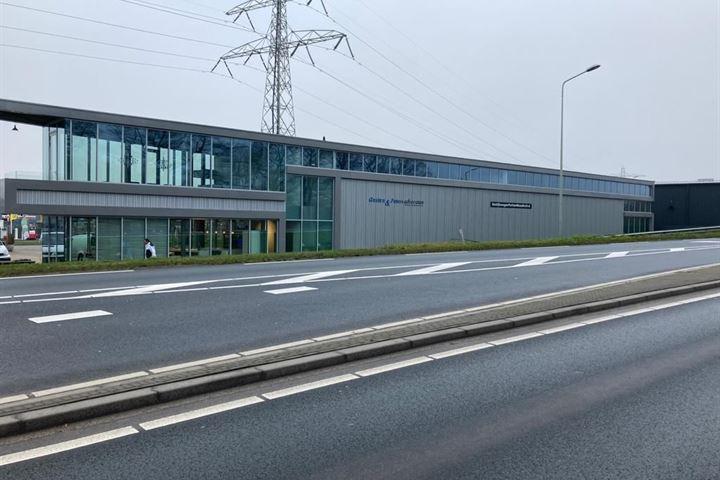 Schoenerweg 69, Maastricht