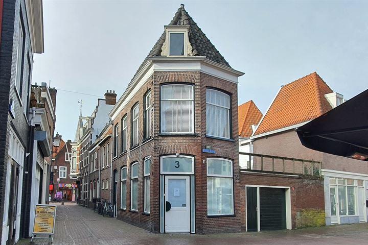 Lange Kerkstraat 3, Hoorn (NH)