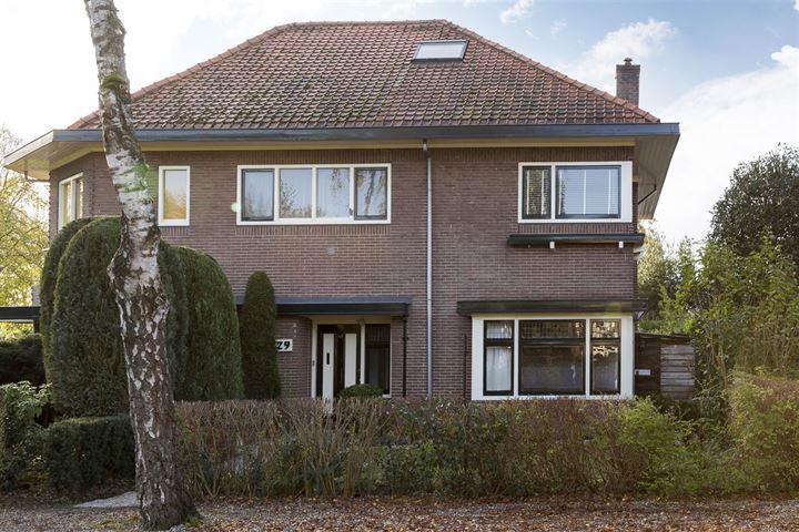 Bosweg 29 b