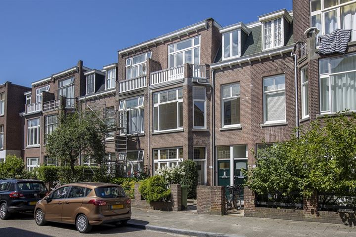 Van Aerssenstraat 229