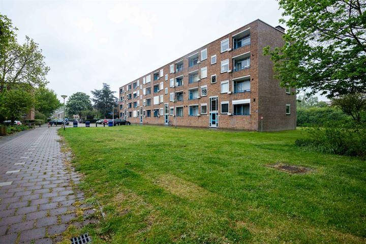 Pieter de Hooghstraat 35 b