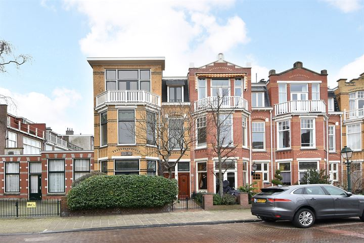 Van Bleiswijkstraat 195