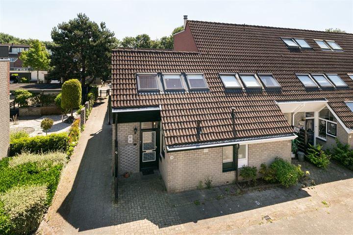 Lange Hille 14