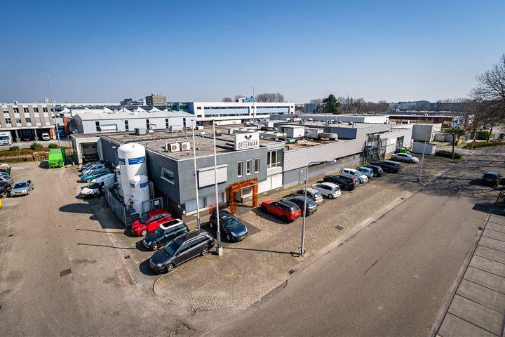 Turfstekerstraat 51, Aalsmeer