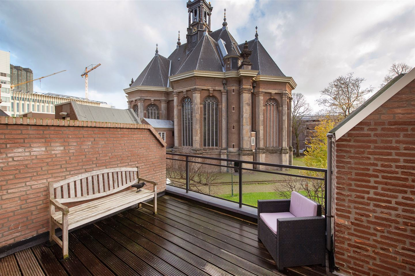 View photo 1 of Gedempte Gracht 453