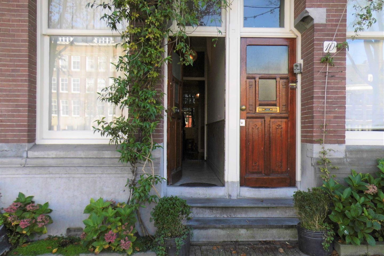 Bekijk foto 2 van Nieuwe Prinsengracht 10 hs.