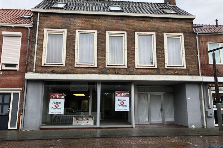 Dorpsstraat 4, Breskens