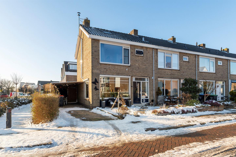 Bekijk foto 1 van Steijnstraat 32