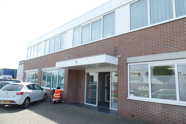 Bekijk foto 1 van Christiaan Huygensstraat 13