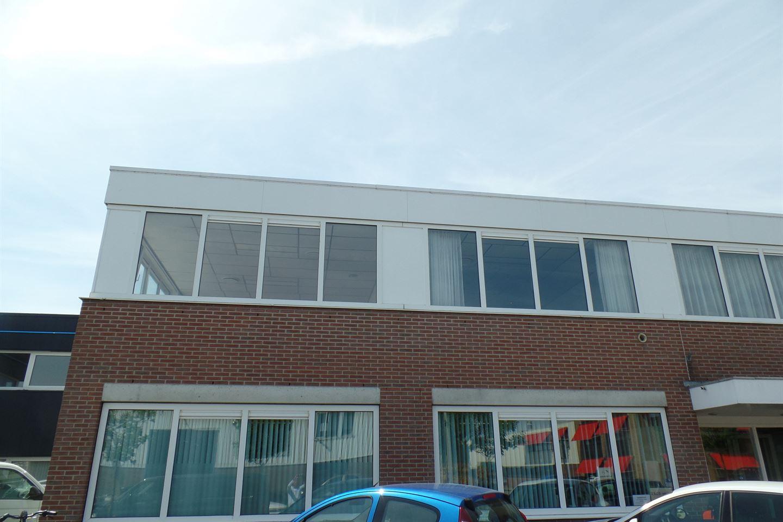 Bekijk foto 3 van Christiaan Huygensstraat 13