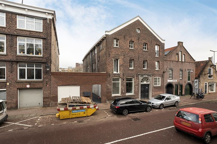 Boterstraat 8 A