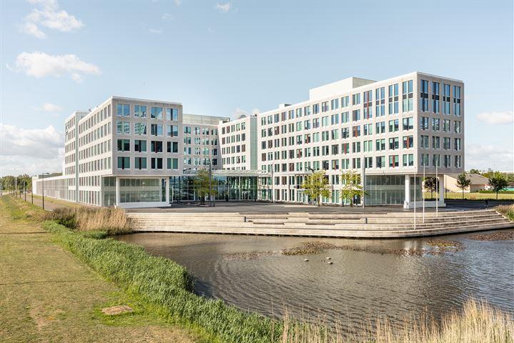 MediArena, Amsterdam