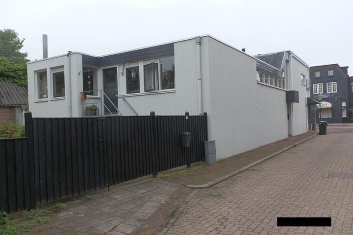 Kerkstraat 2 a