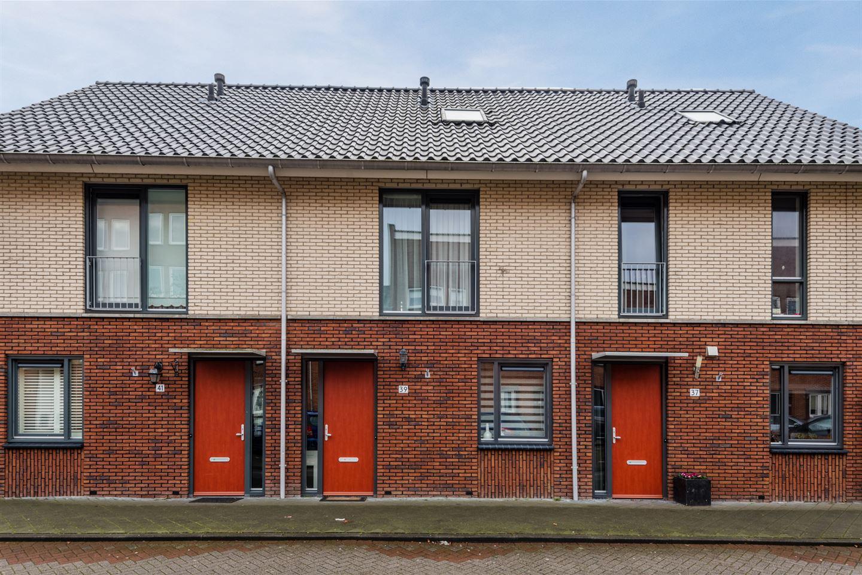 Bekijk foto 1 van Emile Hullebroeckstraat 39