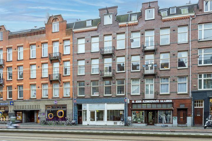 Admiraal De Ruijterweg 73, Amsterdam