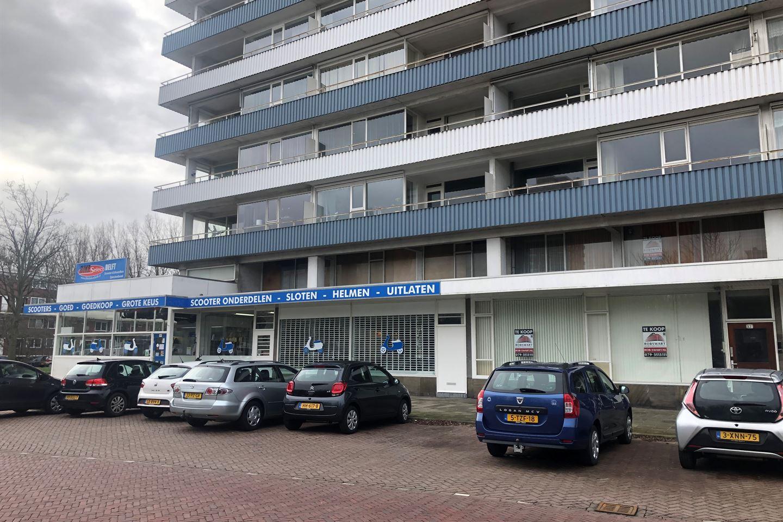 Bekijk foto 2 van Van der Lelijstraat 93 c