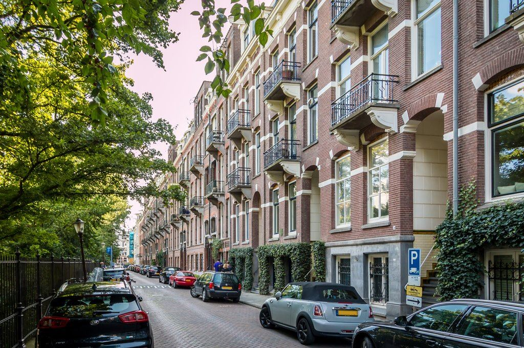 Bekijk foto 2 van Vossiusstraat 37 -2 + 3