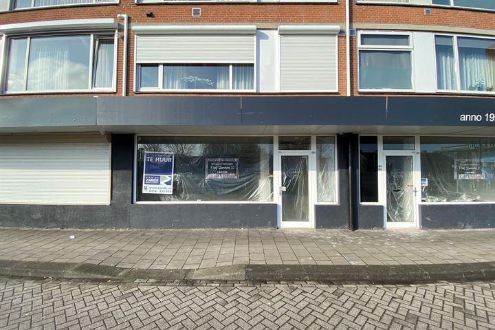Bloemenoordplein 42 a, Waalwijk