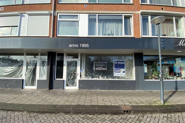 Bloemenoordplein 44 a, Waalwijk
