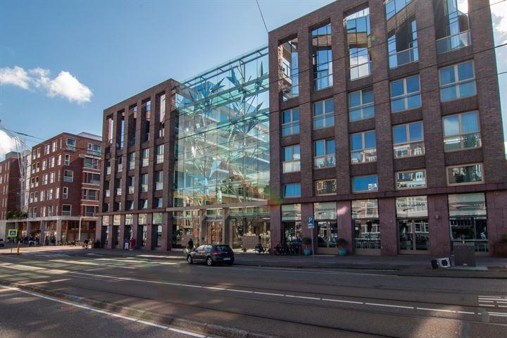 Eerste Constantijn Huygensstraat 30 B