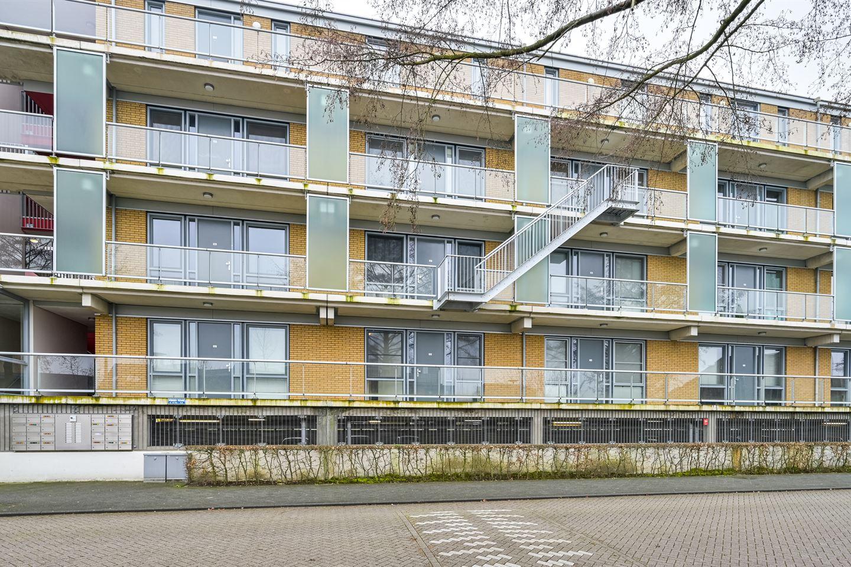 Bekijk foto 1 van Oscar Hammersteinstraat 33