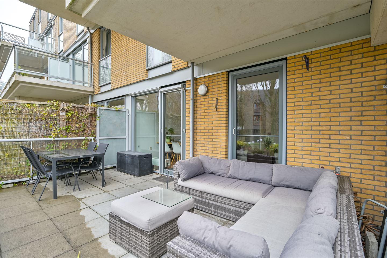Bekijk foto 5 van Oscar Hammersteinstraat 33