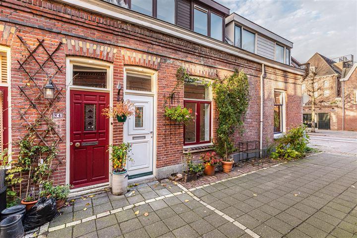 Wilhelminastraat 2