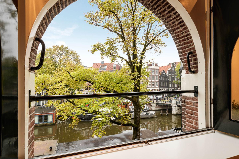 Bekijk foto 3 van Brouwersgracht 208 -C