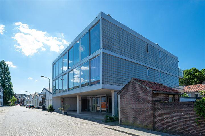 Hessen Kasselstraat 2 C