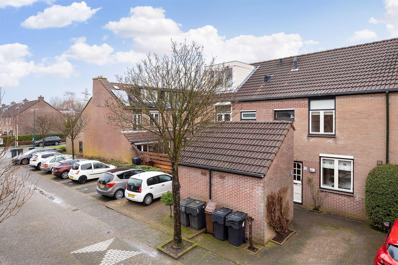 View photo 1 of Anton van Duinkerkenlaan 3
