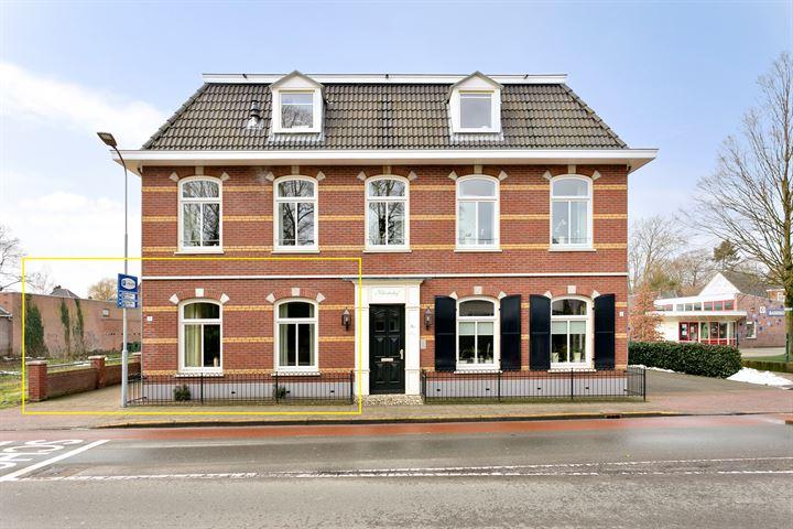 Dijkstraat 8 b