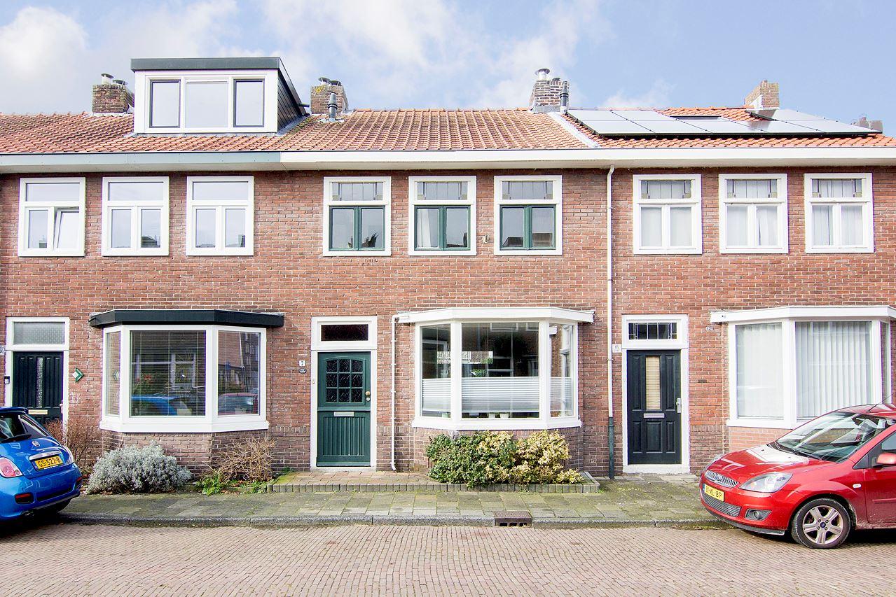 Bekijk foto 1 van P.C. Hooftstraat 7