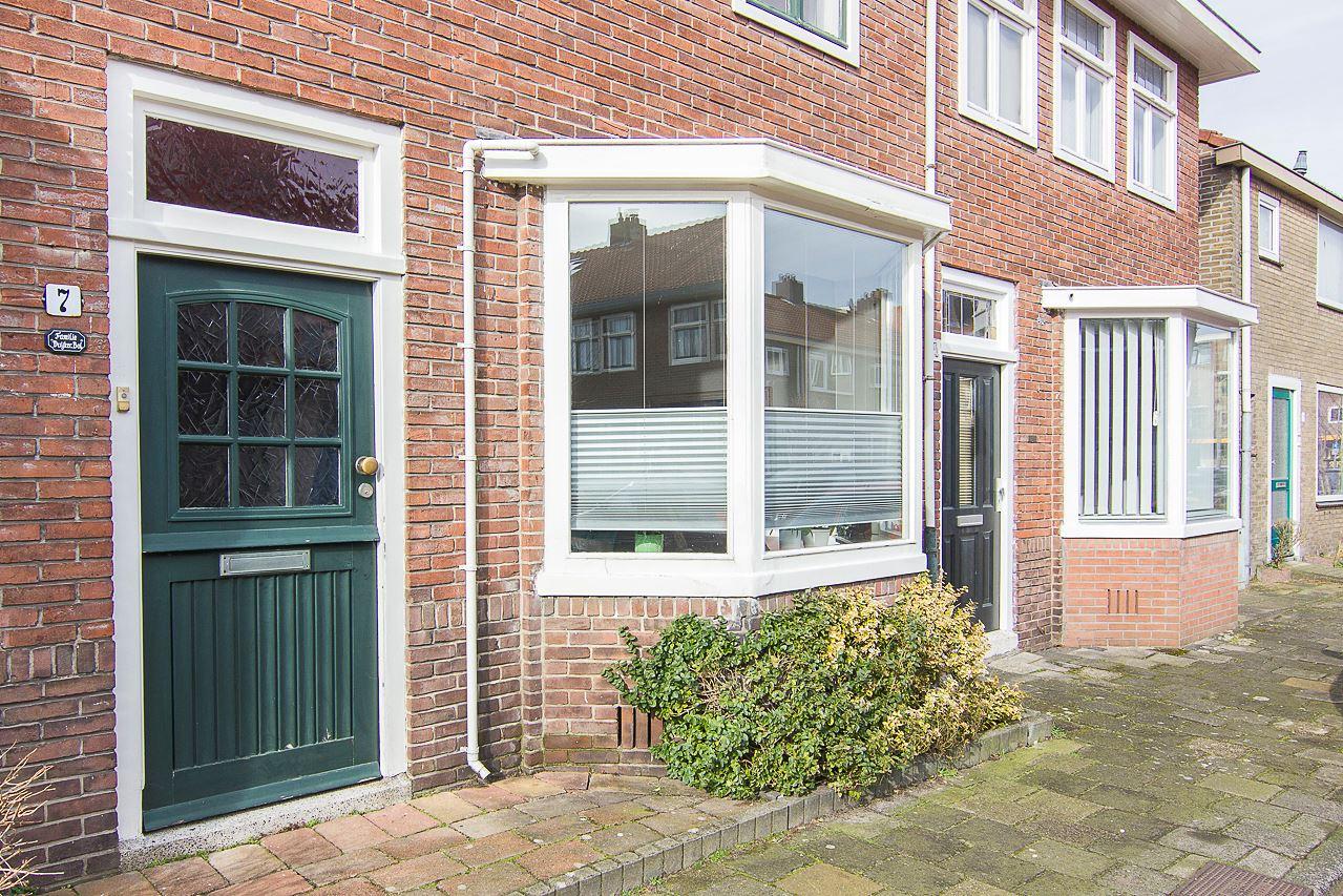 Bekijk foto 2 van P.C. Hooftstraat 7