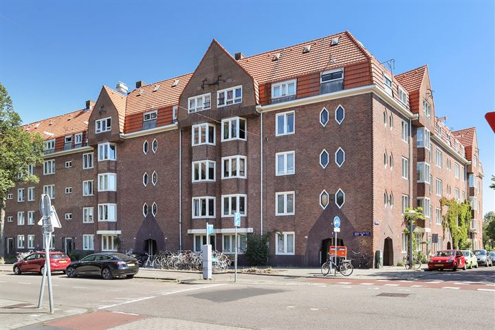 Tweede Van der Helststraat 101 h