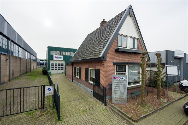 Dorresteinweg 69, Soest