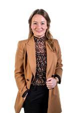 Denise Kolk (Real estate agent assistant)