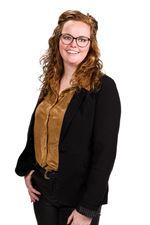 Myléna Manshanden (Sales employee)