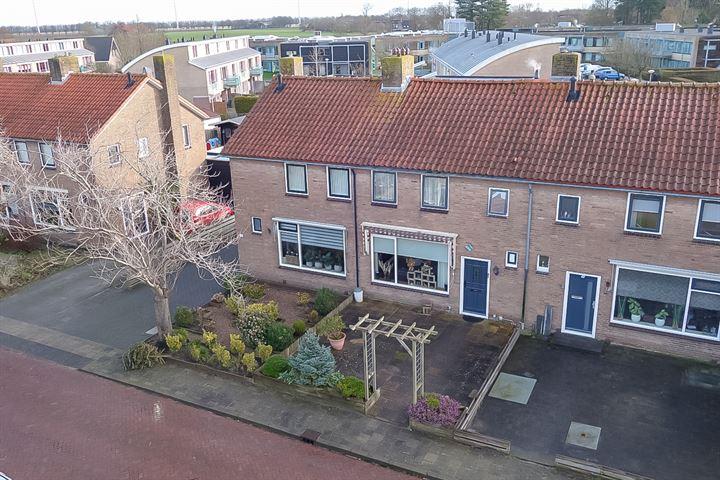 A.C. de Graafstraat 14
