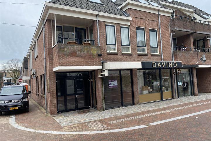 Friesestraat 45, Coevorden