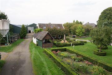 Pastoorszandweg 3, Geeuwenbrug