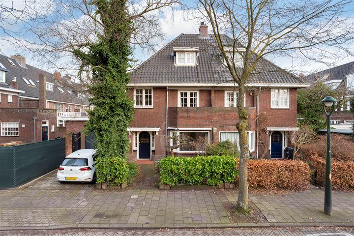 van der Lansstraat 4