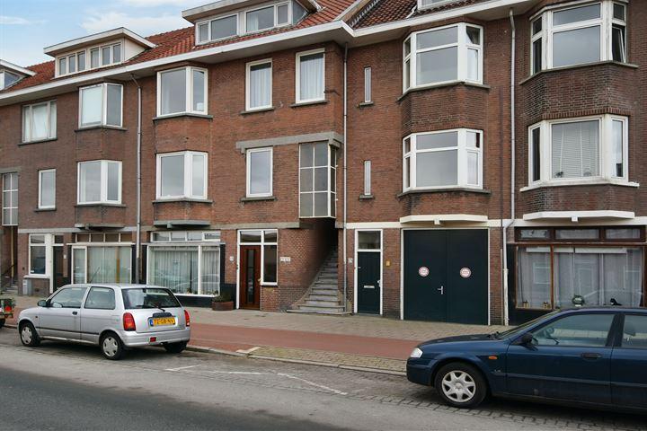 Westduinweg 178 178 A, Den Haag