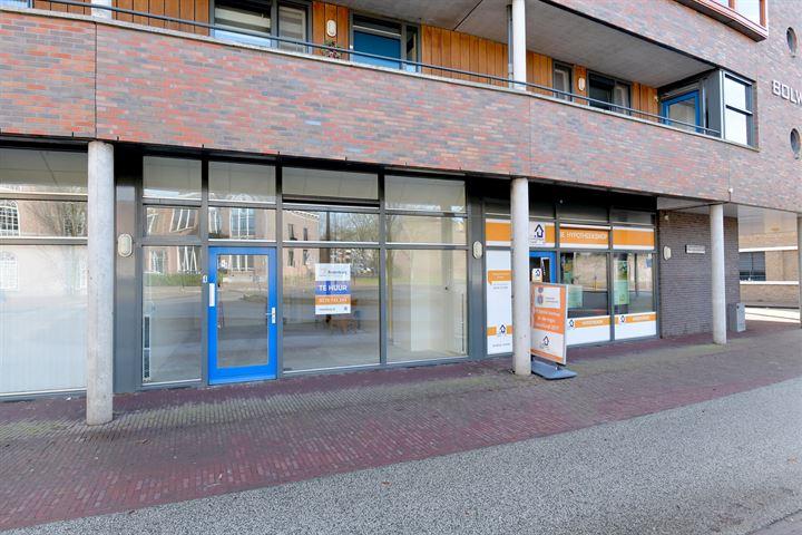 Kazernestraat 4, Deventer