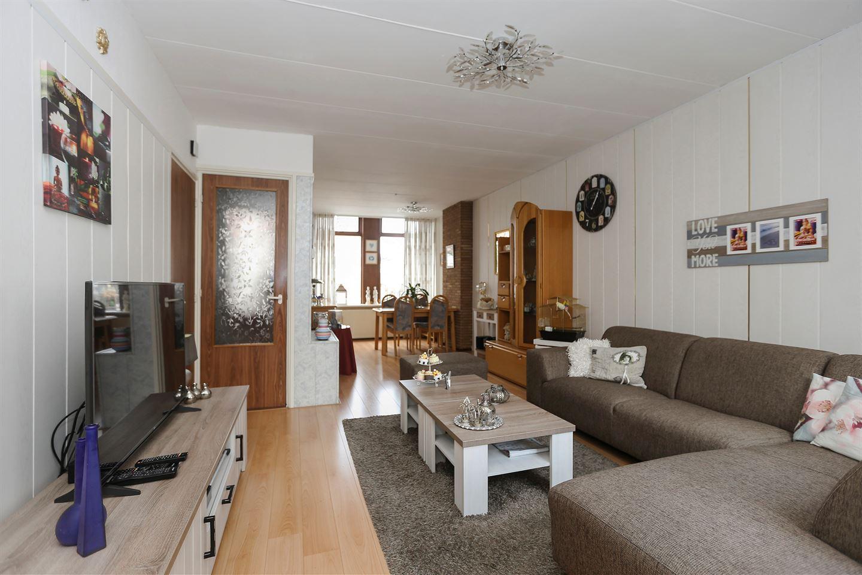 Bekijk foto 3 van Prins Frederik Hendrikstraat 3 b