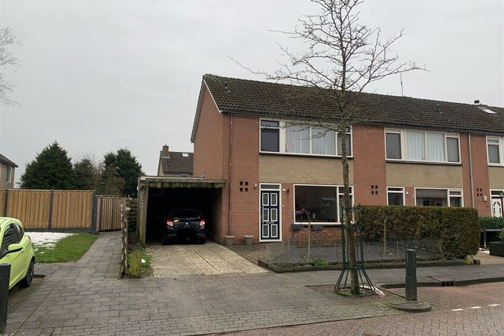 Evert C. Slimstraat 1