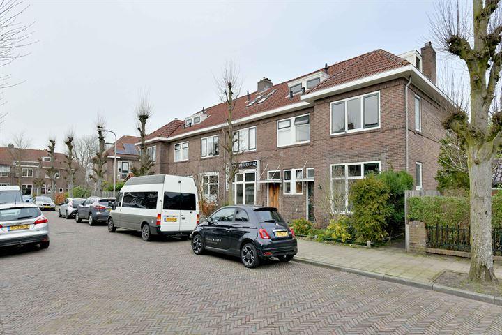J.A. Reinckenstraat 2