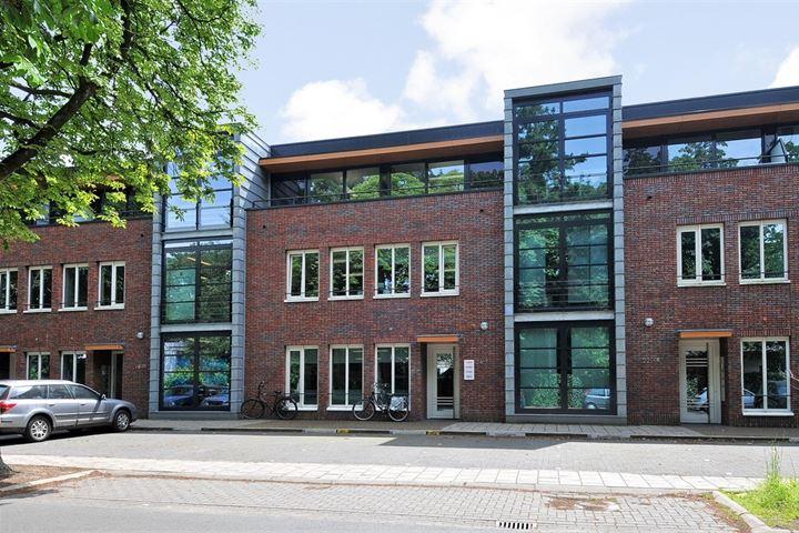 Rembrandtlaan 24 CDE, Bilthoven