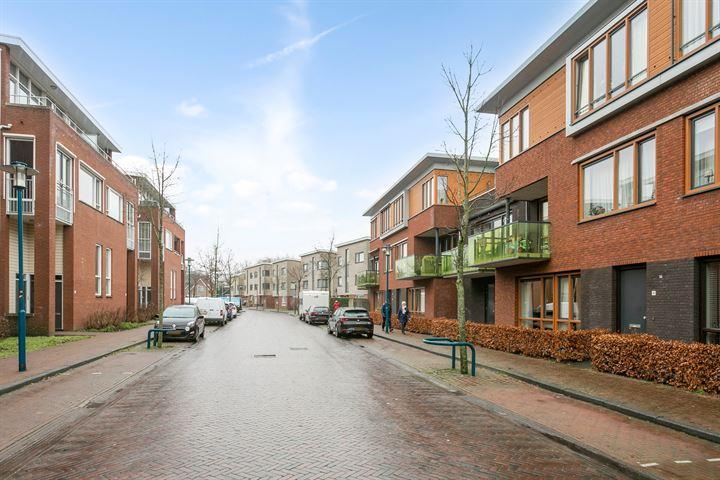 Boerrigterstraat 4